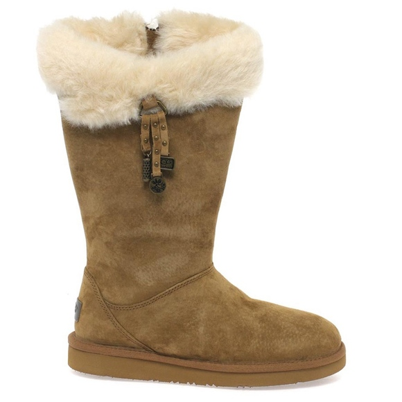 6fee1114697 ✨SPECIAL✨ UGG Australia WMNS Plumdale Charm Boots